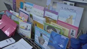 Inuktitut language books
