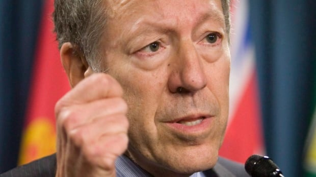 Irwin Cotler announced last February that he would not run for re-election in Montreal's Mont-Royal riding.