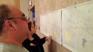 timmins pipeline meeting