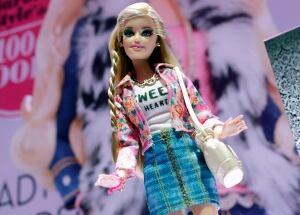 Toy Fair Mattel