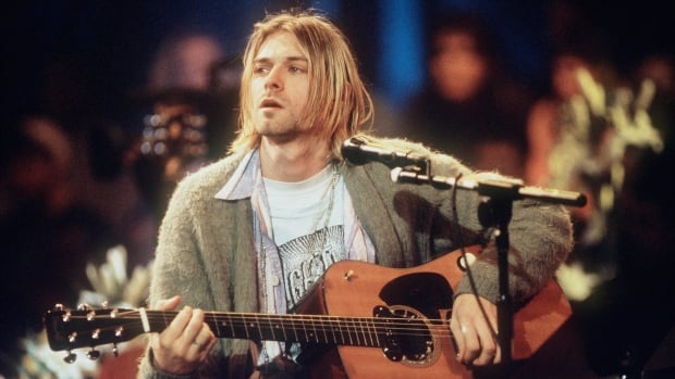 Nirvana will be inducted into the Rock and Roll Hall of Fame, in their first year of eligibility. The trio, led by Kurt Cobain, hit like a thunderclap in 1991 with Smells Like Teen Spirit.