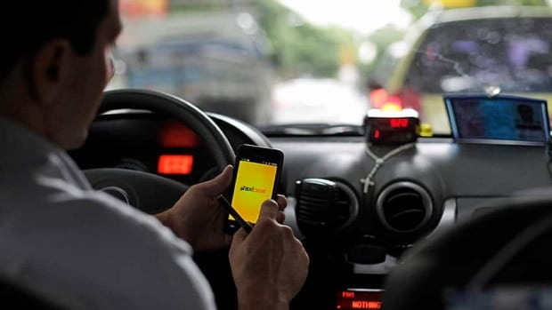 While the RNC issued 322 tickets for distracted driving in January of 2015, only 17 were issued in September.