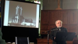Moncton Archbishop Valery Vienneau