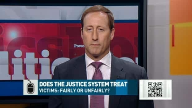 Peter MacKay on victims' rights