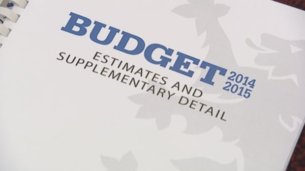 The budget was introduced today by Finance Minister Diana Whalen.