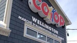Wellington Co-op