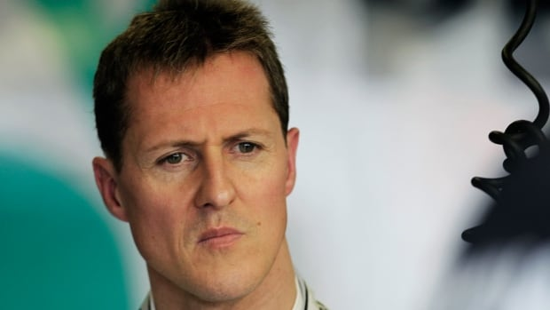 Doctors operated to remove blood clots from Michael Schumacher's brain but some were left because they were too deeply embedded.