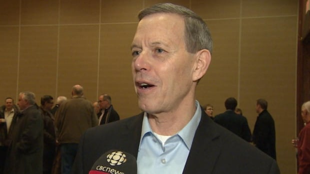 Bill Barry is not ruling out jumping back into the PC Party leadership race, now that Frank Coleman has withdrawn.