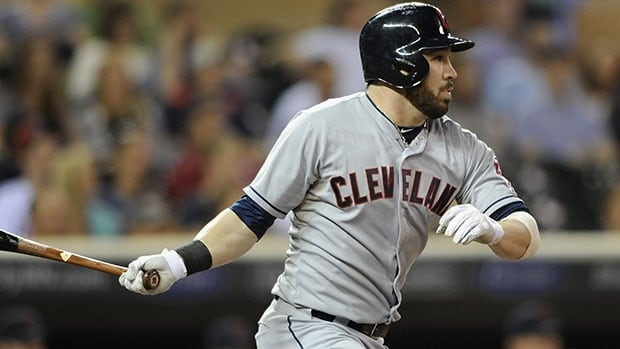 Jason Kipnis led the Indians in runs, hits, RBIs and steals in 2013.