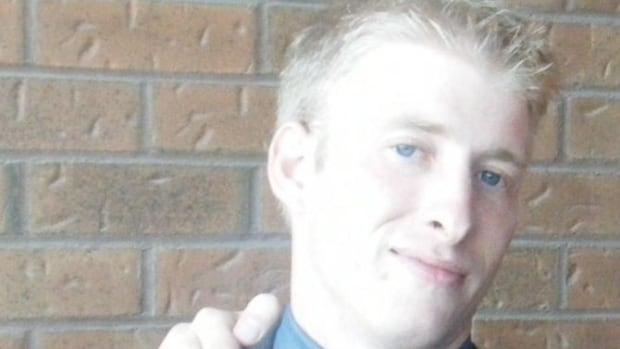 Ontario Provincial Police are asking any women who have had contact with 31-year-old Derrick Gallagher of Petawawa, Ont., to contact them.