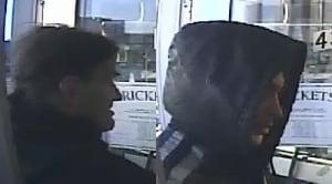 Suspects in theft of bird from Dieppe pet store