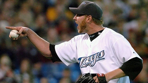 Roy Halladay started the Jays' 2004 home opener against Detroit. Now retired, he'll throw the ceremonial first pitch Friday.
