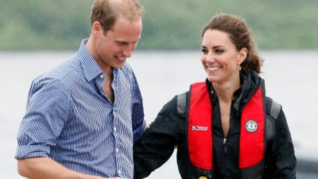 First Nations, environmental issues draw William and Kate to Great Bear Rainforest