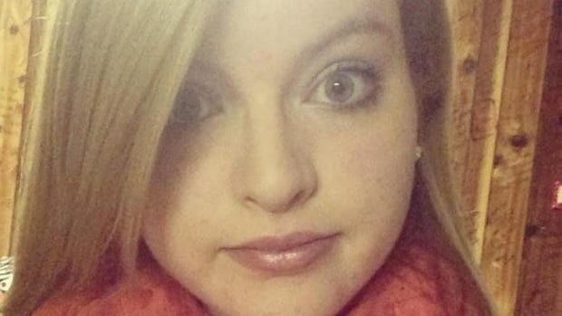 Katelynn Berrecloth was found dead following a wedding reception Saturday in Viking, Alta., southeast of Edmonton.