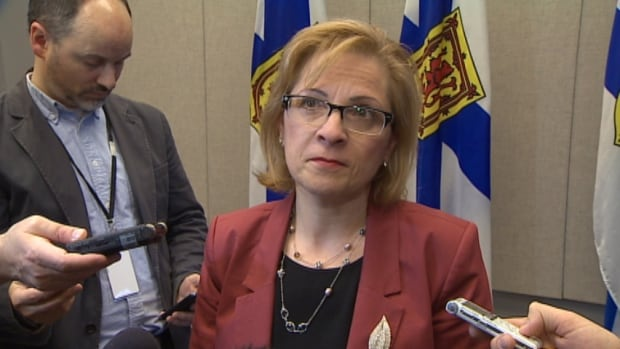 Nova Scotia's Attorney General Lena Diabs said this case may very well proceed to the courtroom.