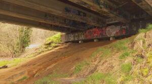 Aberdeen Bridge - Kurt cobain