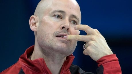 Kevin Koe loses bronze match to Swiss at curling worlds