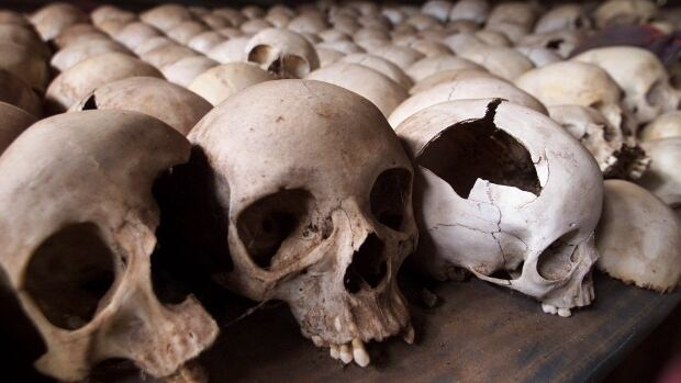 """The most neutral phrase we can use to characterize war is that it's mass killing for a political purpose,"" says Brian Orend, author of The Morality of War. ""But from that fact, this mass killing can be morally defensible or morally objectionable. If it's morally objectionable then we call it slaughter or murder."""
