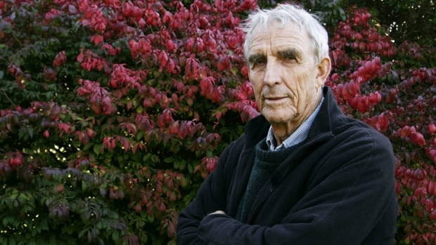Peter Matthiessen helped found The Paris Review, one of the most influential literary magazines, and won National Book Awards for 'The Snow Leopard,' his spiritual account of the Himalayas, and for the novel 'Shadow Country.'