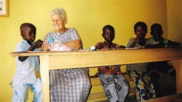 Authorities believe the kidnapping of Gilberte Bussières and two Italian priests was orchestrated by the Boko Haram, a militant Islamist group based in Nigeria.