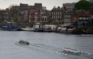 Britain Boat Race