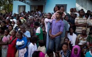 Rwanda Genocide Anniversary