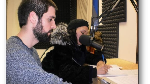 Researcher Kiley Daley and co-author and community researcher, Lorna Ell, went on community radio to talk about their findings. Over half of households they studied said they ran out of water at least once a month.