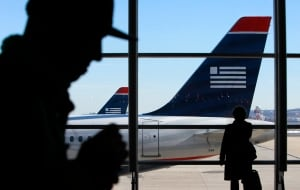 Airline  Merger Lawsuit