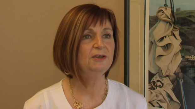 Debbie Forward, head of the province's nurses' union, says a standard uniform for the registered nurses would help patients identify appropriate hospital staff much easier.