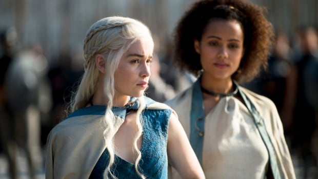 The current, fourth season of epic fantasy series Game of Thrones has been the most-watched to date on HBO Canada, the network said.