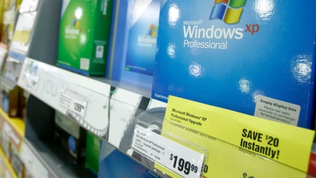 It is estimated that Windows XP is still installed on about a fifth of all the desktop computers on the planet. Technical support for the software ends Tuesday.