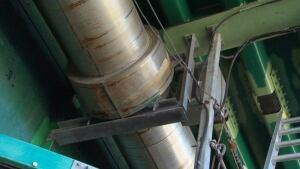 Waterline pipe