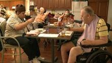 Peter Farrah nursing home young ottawa
