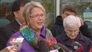 NDP says re-org of care will cost patients their doctors