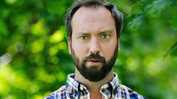 Tom Green will be in Winnipeg this weekend for the city's annual comedy festival.