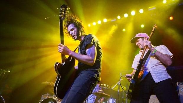 Jordan Cook a.k.a. Reignwolf will open for Black Sabbath in Saskatoon April 18th.