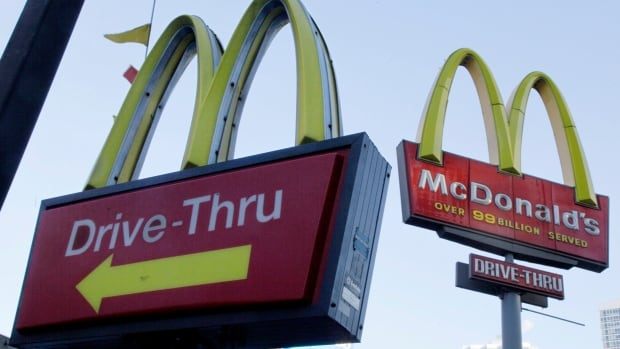 McDonald's Canada says it will hire more than 6,000 young workers in a one-day blitz Thursday.