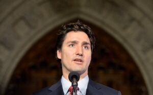 Justin Trudeau 20140408