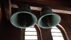 St. John's United Church bells