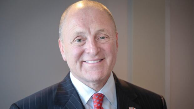 U.S. Ambassador to Canada Bruce Heyman says trade and building our commercial relationship are priorities.