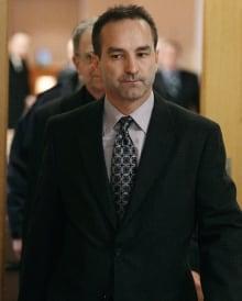 RCMP Const. Gerry Rundel - Braidwood Inquiry 20090223