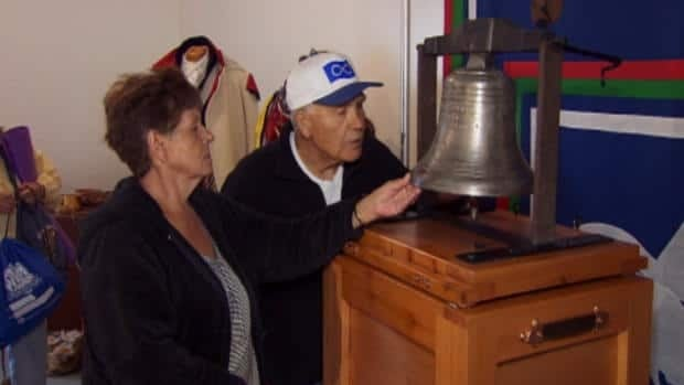 The Mystery of the Bell of Batoche