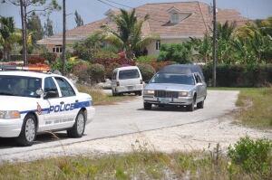Bahamas slaying