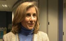 Christie Spence parent Grand-Boise school Chelsea Scott Road safety