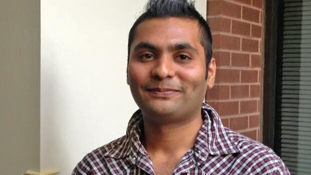 Bhargav Dholakiya, a Confederation College student from India, is studying instrumentation engineering. He also says he wants to call Thunder Bay home on a permanent basis.
