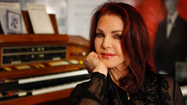 Priscilla Presley, ex-wife of the late King of Rock and Roll, is scheduled to attend the 20th annual Collingwood Elvis Festival this July.