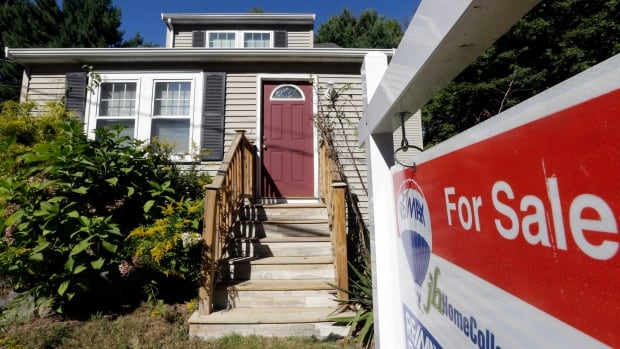 Canadians owe $1.1 trillion on their homes, Statistics Canada reported Thursday.