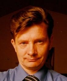 Pastor Thomas Larry Jones