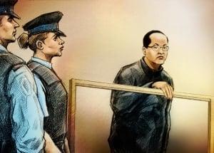 Bail hearing for Chuang (Ray) Li