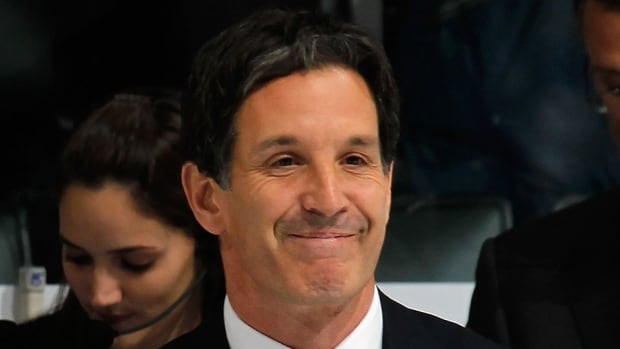 NHL chief disciplinarian Brendan Shanahan is expected to be named president of the Toronto Maple Leafs on Friday.